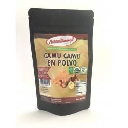 Camu Camu Organico 100g