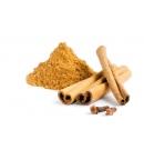 Canela Ceylon en polvo Organico 1kg