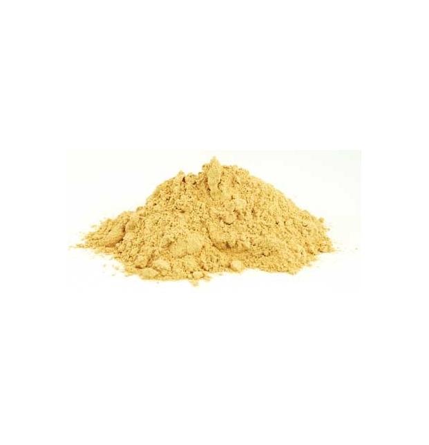 Raíz de Maca Orgánica en polvo