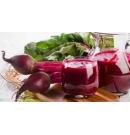 Betabel en Polvo Organico 200g