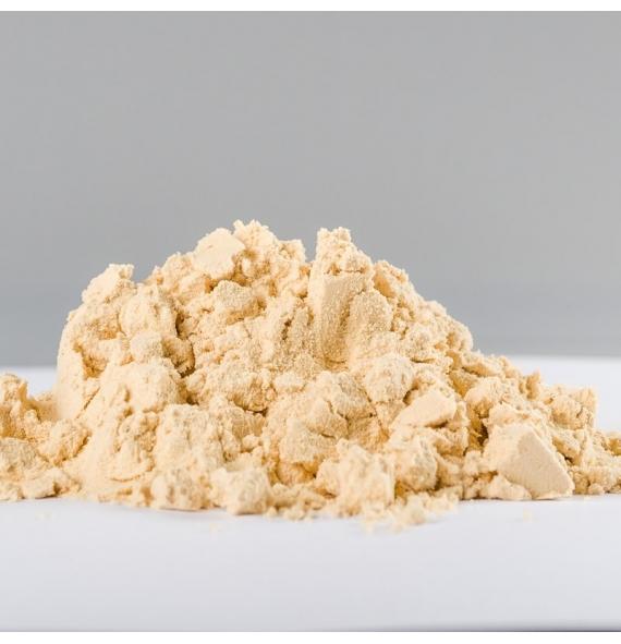 Proteina Aislada de Chicharo amarillo Orgánico 80% 450g