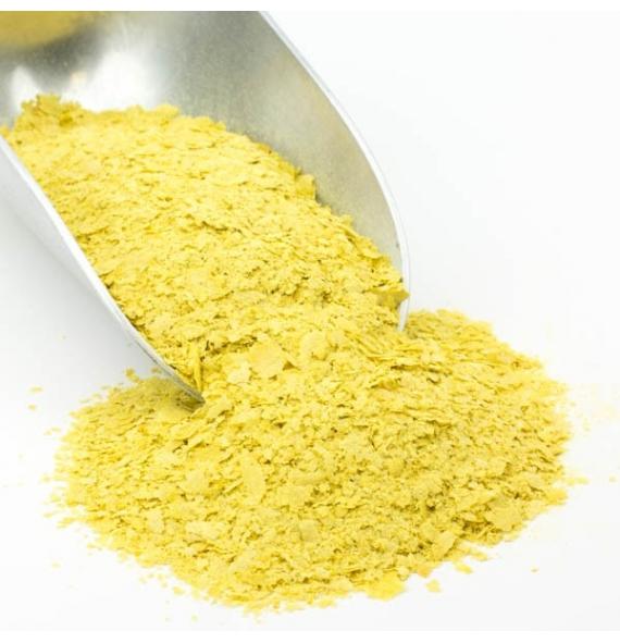 Levadura Nutricional hojuelas pequeñas 1kg Nutritional Yeast Granel