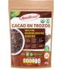 cacao en trozos organico