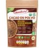 cacao en polvo superfood ancestral certificado organico