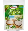 Harina de Coco Organica 400g