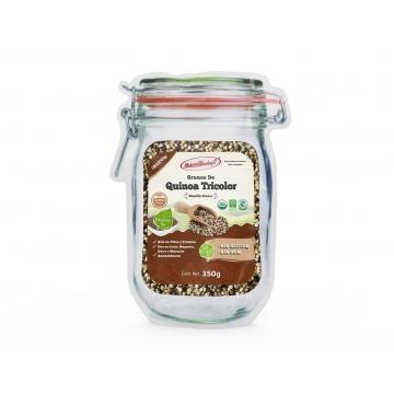 Quinoa Tricolor Orgánica...
