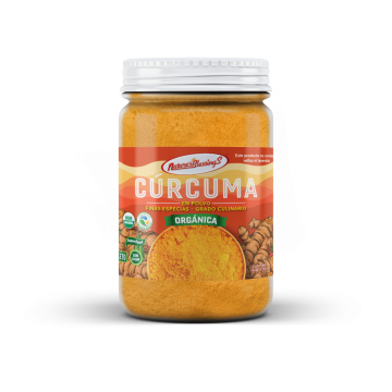 Curcuma Longa Organica 60g