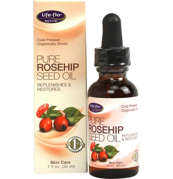 Aceite de Rosa Mosqueta organico 30ml