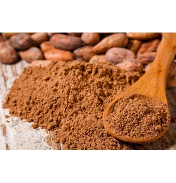Cacao en polvo  Organico 400g