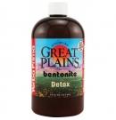 Detox  Arcilla Bentonite hidratada