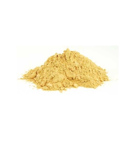 Raíz de Maca Orgánica Gold en polvo 200g