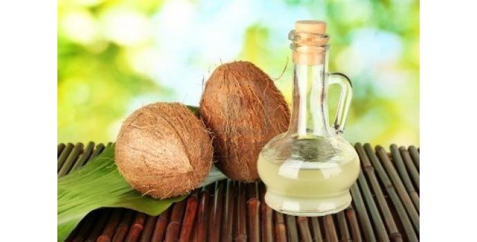 El aceite de coco es una de las maravillas que nos ofrece la naturaleza.